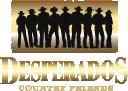 logo desperados country friends